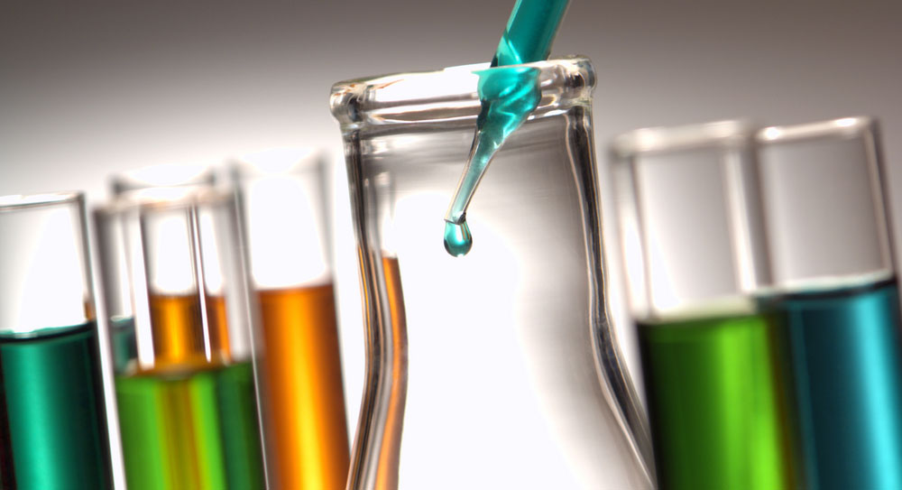 Calvary Industries - Chemical Compounding Supplier & Manufacture